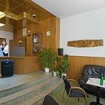 Hotel Andante - Recepce
