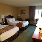 Photo de Comfort Inn Harrisonburg