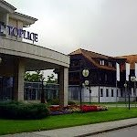 Hotel Toplice Foto