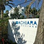صورة فوتوغرافية لـ Chalet Albachiara