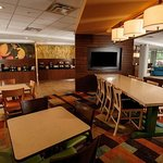 Foto de Fairfield Inn & Suites Athens I-65