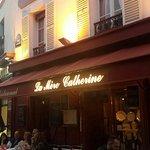 Photo de Chez la Mere Catherine