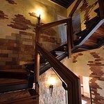 Bild från Hotel Hosteria de La Torre
