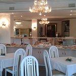 Parc Hotel Flora Foto