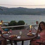 Samian Blue Seaside Hotel Foto