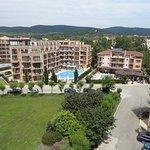 Ivana Palace Hotel Foto
