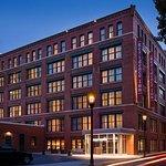 波士頓市中心海港長住飯店