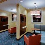 Residence Inn Springfield Chicopee Foto