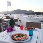Bild från Pizzeria Mari del Sud