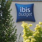 Logo Ibis Budget Amboise