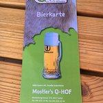 Mosterl's Q-Hof