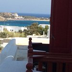 Photo de Hotel Kamari