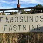 Photo of Farosunds Fastning