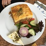 Foto di Restaurant Athene