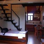 Agos Boracay Rooms + Beds Foto