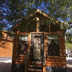 Foto de Snake River Park KOA and Cabin Village