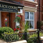 Alice Court Guest House Foto