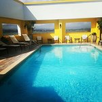Foto de Sheraton Old San Juan Hotel