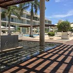 Magia Beachside Poolside
