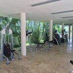 Magia Beachside Gym