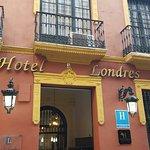 Photo de Hotel Londres