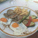 Foto de Restaurante Tenere
