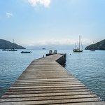 Sagu Mini Resort Foto