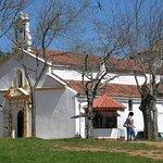 Ermita Ntra. Sra. Reina de los Ángeles