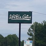 Jab's Grille