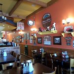 Foto de Hungry Hollow Smokehouse and Grille