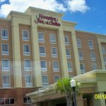 Hampton Inn & Suites Savannah - I-95 S - Gateway Foto