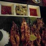 Photo de Casa Luna International Restaurant
