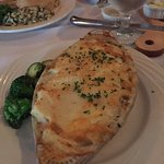 Our take on a classic... Chicken Pot Pie.