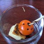 Foto de Gogi's Restaurant