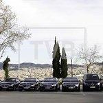 Low Cost Transfer Spain