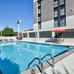 Holiday Inn Express Tallahassee East Foto