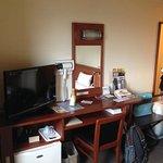 Photo of Hotel Route-Inn Mojiko