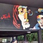 Jack Food.Art & music