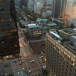 Four Seasons Hotel Vancouver Foto