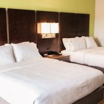 Holiday Inn Express & Suites Sweetwater Foto