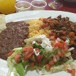 Taco Rey Coliman