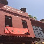 Photo of Cafe Des Epices