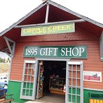 Foto de Prospector's Perk Coffee House