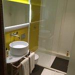 Foto de Qbic Hotel London City