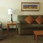 Hampton Inn & Suites Ontario Foto