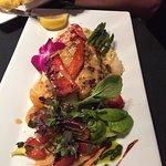Fish Tale Grill by Merrick Seafood Foto