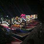 Foto de Xoximilco Cancún