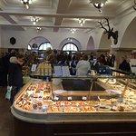 Market portion
