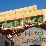 Photo de Livadia Hotel