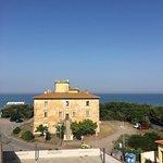 Foto de Hotel Nina